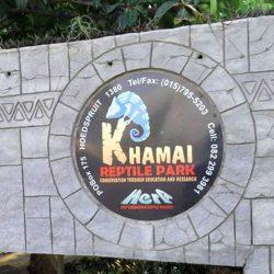 Khamai Reptile PARK